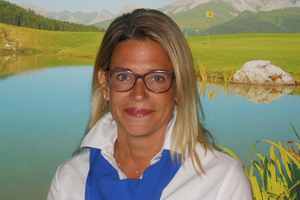 Yvonne Egli