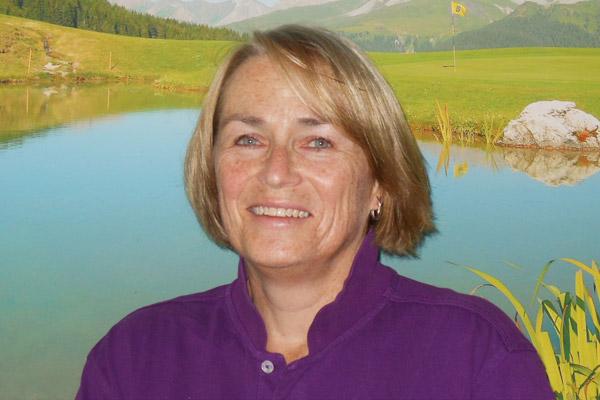 Ursula Schweizer