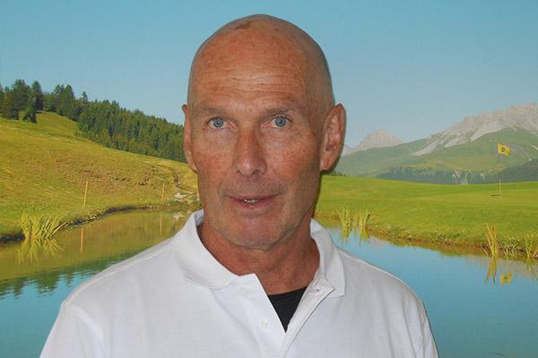 Felix Brandt