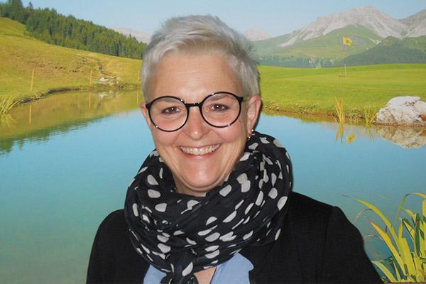 Luzia Schmid Mattli