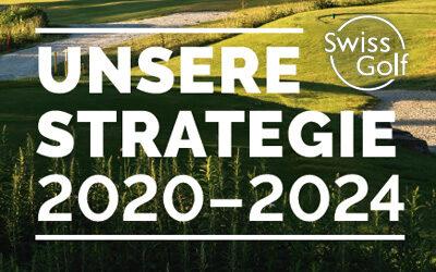 Swissgolf Strategie 2020–2024