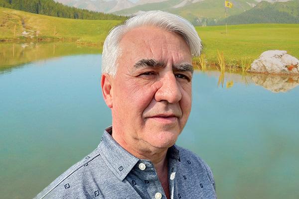 Livio Padrun