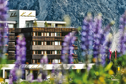 Hotel Kulm