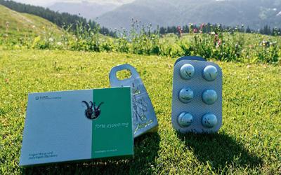 Golf und Gesundheit in Graubünden